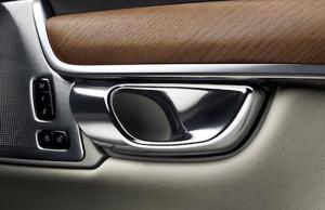 2017 Volvo S90 door handle
