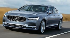 Motorway - 2017 Volvo S90